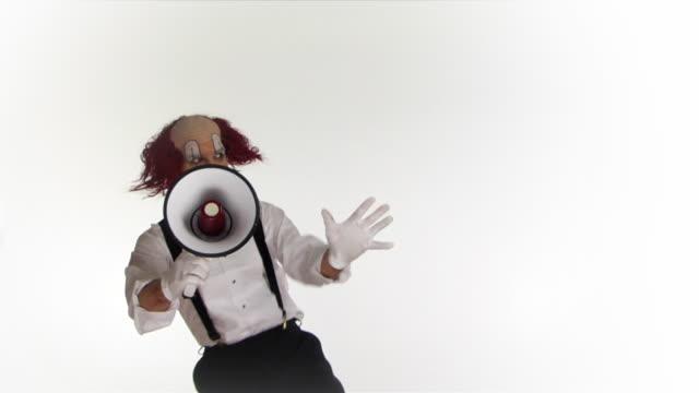 Mega Clown Danse .. video