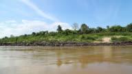 Mekong River, Thailand video