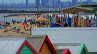 Melbourne, Australia: Brighton Beach video