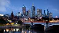Melbourne, Australia video