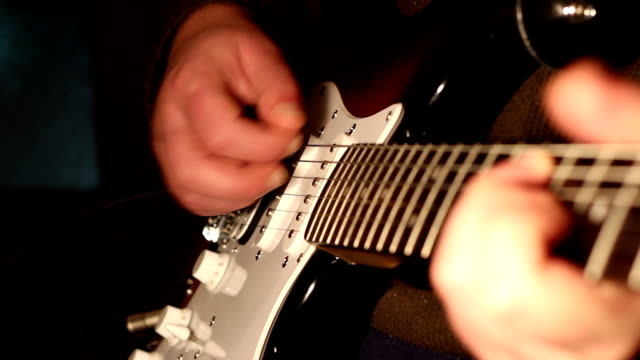 Melody Playing on Electric Guitar video