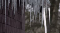 Melting Icicles video