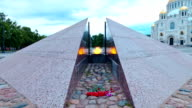 Memorial Eternal Flame video