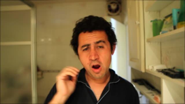 Men at Dawn video