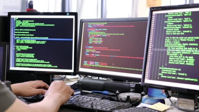 Men is Code Programming video