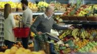Men Shopping video