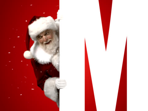 PAL - Merry Christmas video