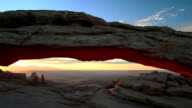 Mesa Arch video