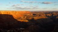 Mesa Sunset Time Lapse video