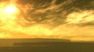 Mesa - Yellow sky video