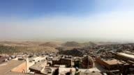 HD: Mesopotamia Plain, Mardin, TURKEY video