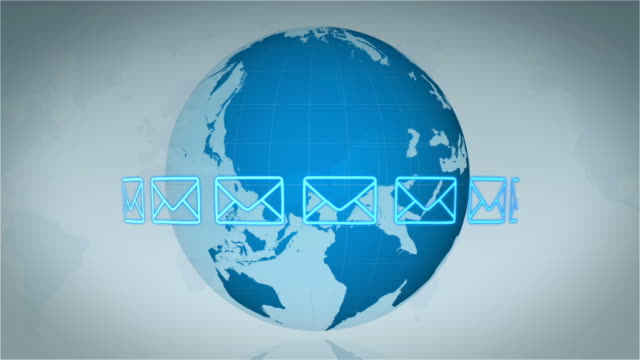 Message and Globe Global Communication video