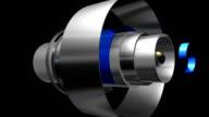 Metal Cylinders video