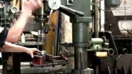 Metal Drilling video