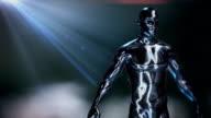 Metal Human v2 video