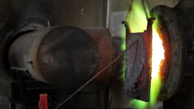 Metal Industry video