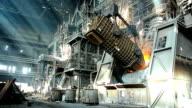 metallurgical works video
