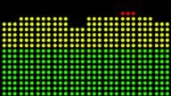 VU Meter Dots 125bpm video