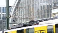 Metro on Alexanderplatz video