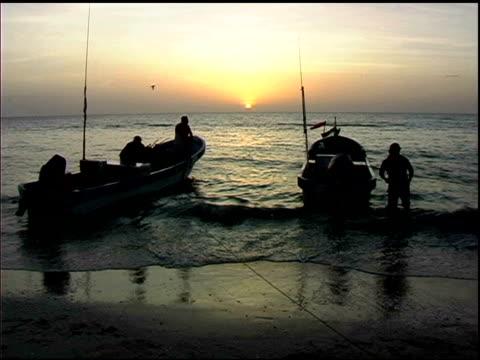 Mexican Fishermen video