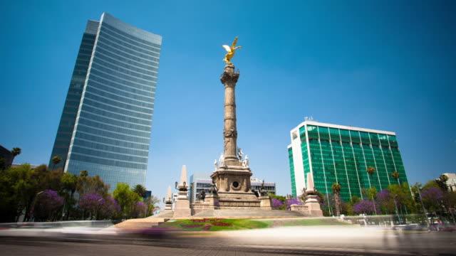 TIME LAPSE: Mexico City video