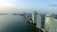 Miami Beach condos video