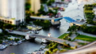 Miami drawbridges video