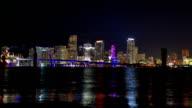 Miami - Magic City of Flashing Lights video