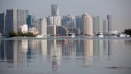 Miami Reflection video