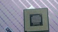 Microchip fabrication video