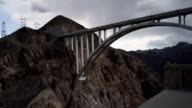 Mike O'Callaghan Pat Tillman Memorial Bridge video