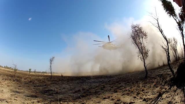 Military Transportation video
