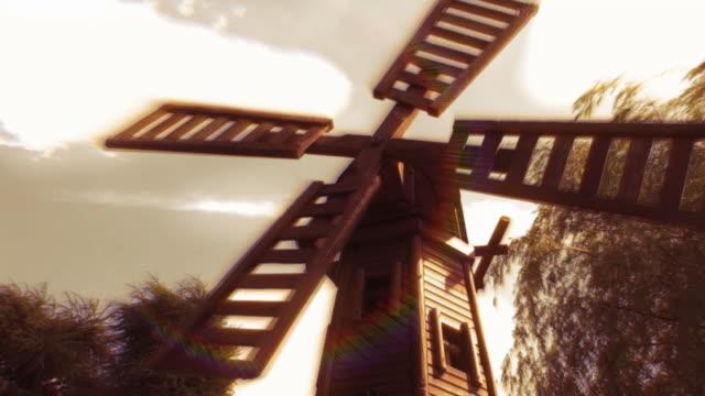 mill HD video