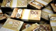 Million Canadian Dollar video