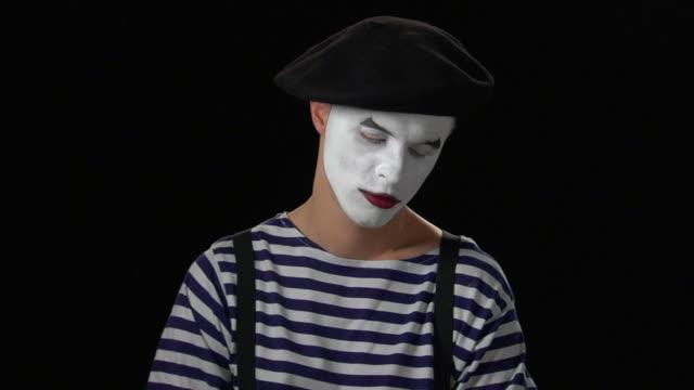 Mime Money 1 video
