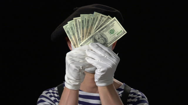 Mime Money 7 - Sad to Happy video