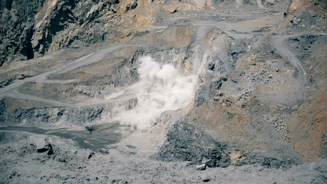 Mineral Exploration video