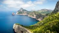 Mirador es Colomer (Punta de la Nau) - Majorca video