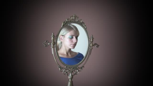 mirror image HD video
