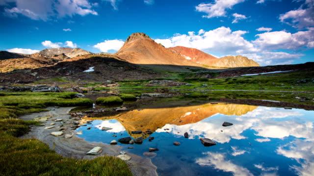TIME LAPSE: Mirror Lake video