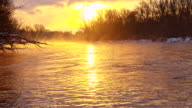 WS DS Mist Above The River video