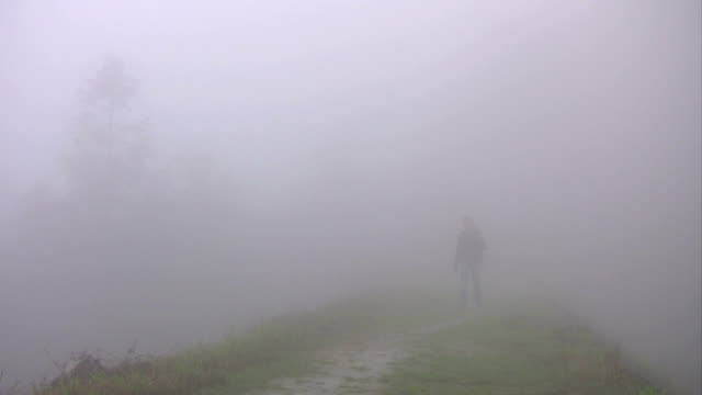 Mist Man video