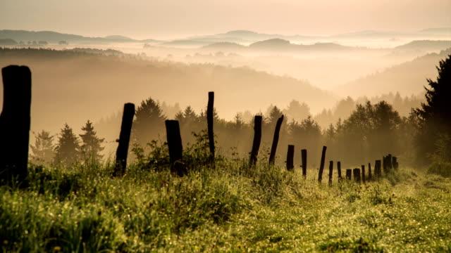 CRANE UP: Misty Hills video