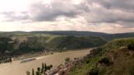 Mittelrheintal video
