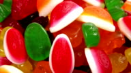 Mixed Lollies/Candy (HD 1080) video