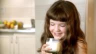 mmm... milk video