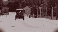 Model T 02 video