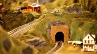 Model Train in a Pass video
