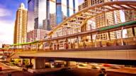 Modern Bangkok Architecture video