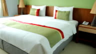 modern bedroom, Asia video
